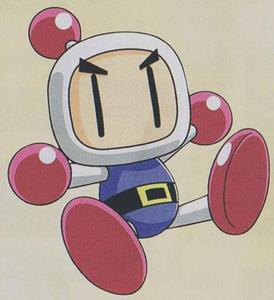 Bomberman (Saturn Bomberman Fight!!)