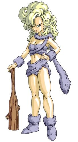 Chrono trigger when does ayla learn charm