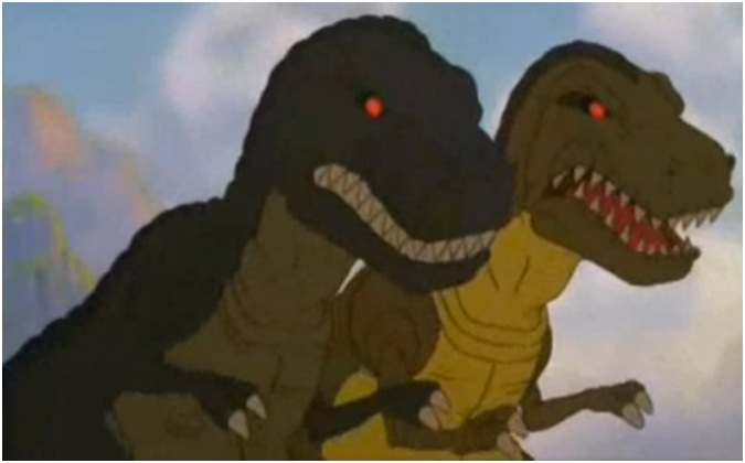 Papa Sharptooth Land Before Time Wiki FANDOM powered - oukas