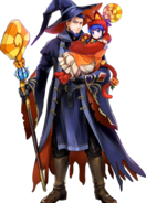 FEH Hector Dressed-Up Duo 01