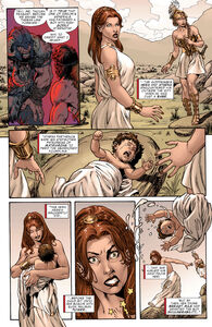Hercules (Earth-616) from Incredible Hercules Vol 1 126