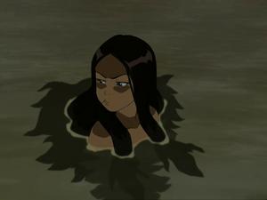Katara in Water (2)