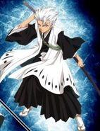 Toshiro action