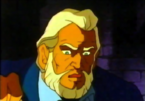 Bram Stoker's Dracula - Jonathan Harker as he appears in Dracula - Sovereign of the Damned by Toei Animation
