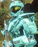 Carolina Halo 4