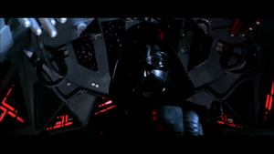 Darth Vader claims