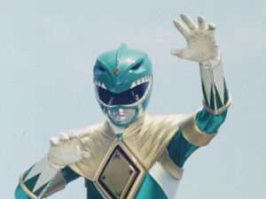 1993 - MMPR Special; Green with Evil
