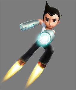 Astro boy 4c