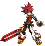 Elsword-sword knight