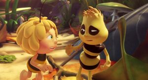 Maya The Bee Screenshot 1216