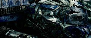 Optimus Death Movie