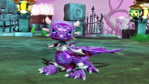 Phantom Cynder (SF)