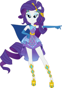 Vector 4 rarity by whalepornoz-dc3krg0