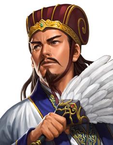 Zhuge Liang (SSDO)