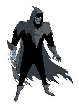 Batman Animated Films Trilogy~Superman Animated Trilogy Andrea Beaumont,Phantasm