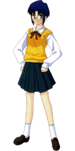 Ciel school uniform