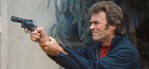 Clint Magnum Force