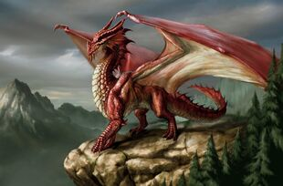 Dragonseraphina