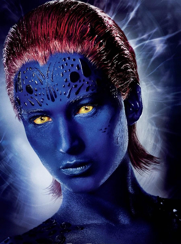Mystique X Men Movies Heroes Wiki Fandom Powered By