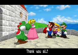 SM64DS5