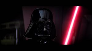 Vader glow