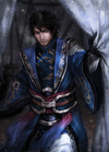 Xun You Artwork (DW9)