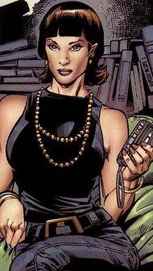 Betty Brant 2