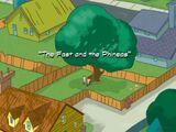 Galería:El Rápido y el Phineas