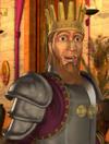 King Wilhelm