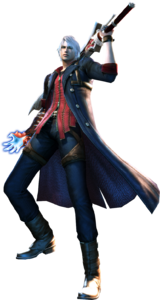 Nero (Model) DMC4
