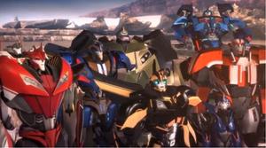 Team Prime (Final)