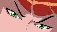 Black Widow Angry Eyes 2