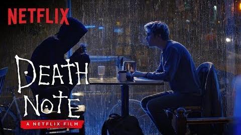 Death Note Clip L Confronts Light Netflix