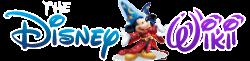 Disney Wiki Logo