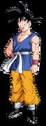 GT Adult Goku
