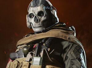 Ghost BattlePass CoDWebsite MW