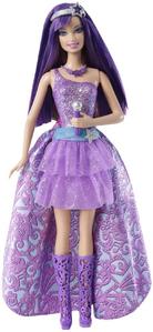 Popstar Keira 2 in 1Transforming Doll 3
