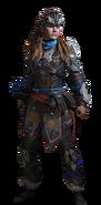 Aloy- Shield Weaver