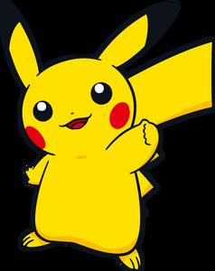 Pikachu dream