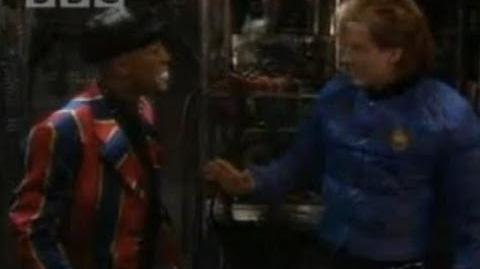 The Return of Ace Rimmer and Duane Dibley - Red Dwarf - BBC