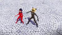 Animan - Ladybug and Cat Noir 34