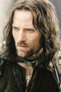 Aragorn profile