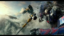 Transformers The Last Knight International Trailer 4K Screencap Gallery 197