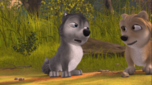 Alpha and Omega 2 A Howl-iday Adventure (8)