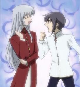 Ayame & Yuki
