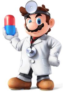 Dr. Mario!