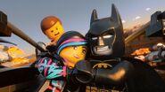 Lego movies a l