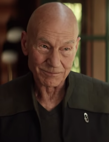 ST: Picard