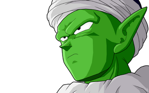 Piccolo by drozdoo