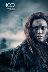 Promotional S3 Clarke